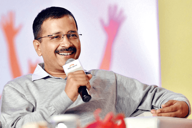 Indian Politition Arvind Kejriwal Images HD Wallpapers