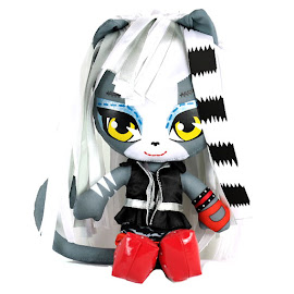 MH Just Play Meowlody Plush