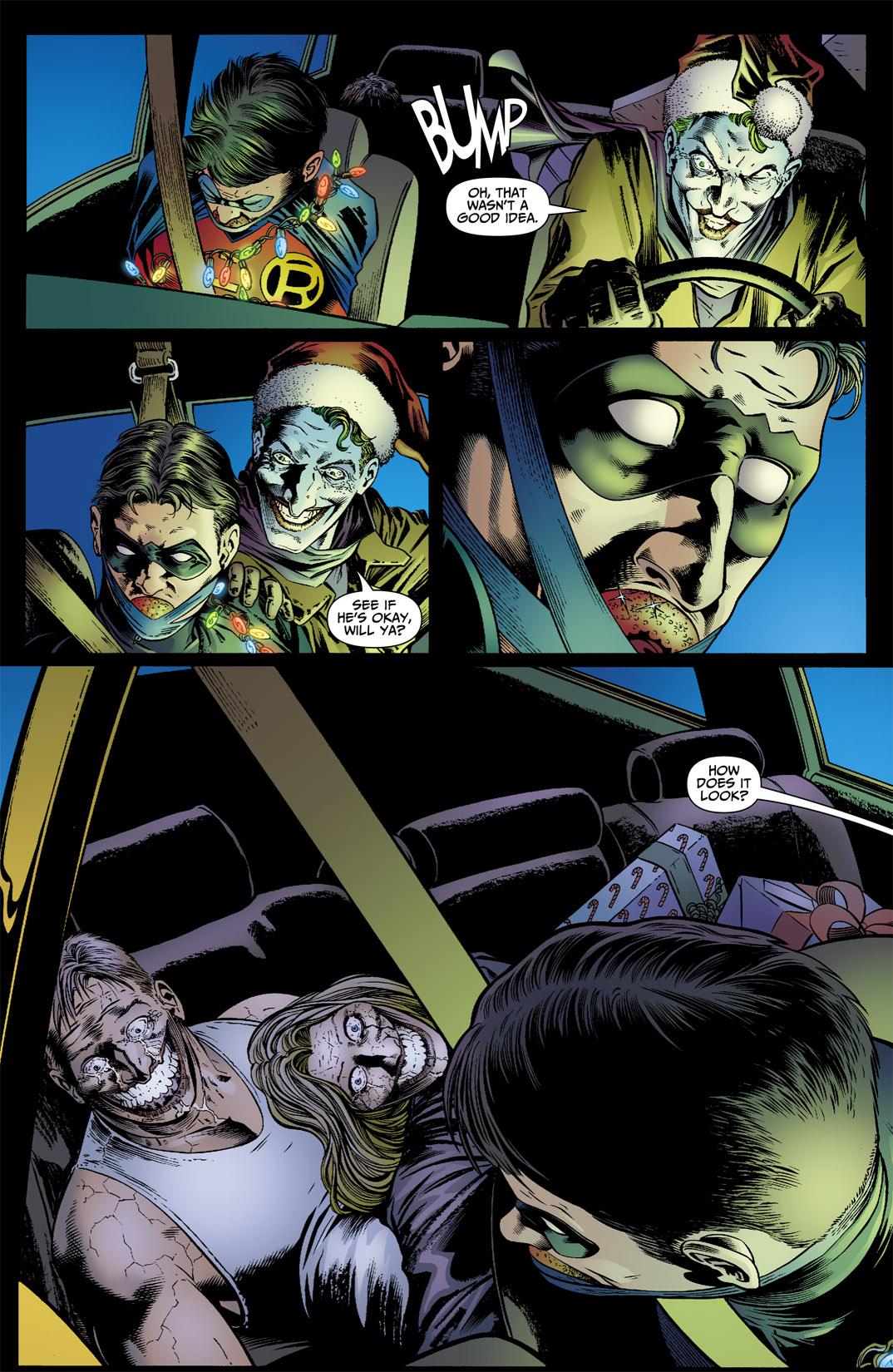 Detective Comics (1937) 826 Page 10