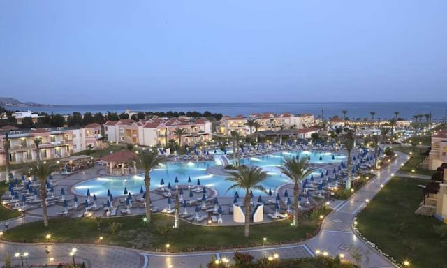 Lindos Princess Beach Hotel All Inclusive