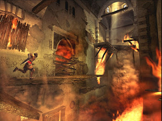 PRINCE OF PERSIA THE TWO THRONES pc game wallpaper|screenshots|images