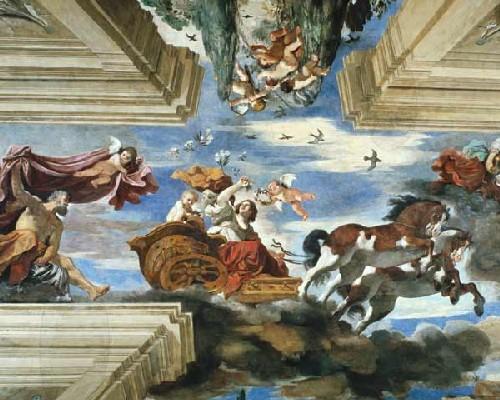 Guercino a piacenza una mostra tra sacro e profano art for Piacenza mostra guercino