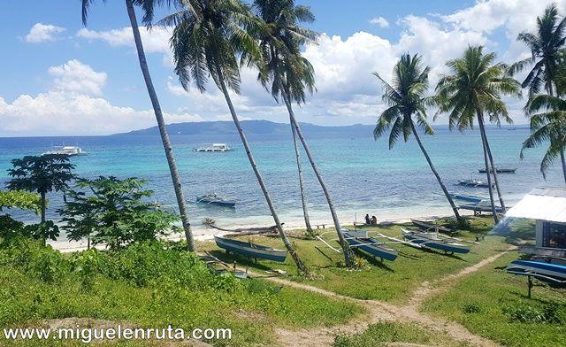 San-Pedro-Beach-Panglao-Filipinas