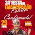 Saia Rodada, Pedrinho Pegação, Bob Léo Mercadoria e Wallas Arrais animam festa de Emancipação Política em Santo André