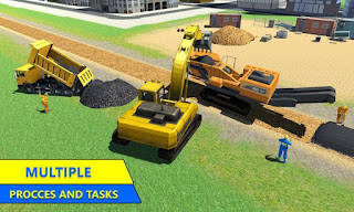 Construct Railway: Train Games MOD v1.1 APK [Unlimited Money] Terbaru 2017 Gratis Download