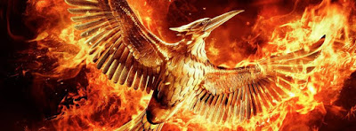 Image de  Couverture Facebook Hunger Games 4