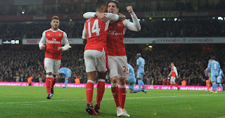 Top Source Reveals Stunning Fact About Hector Bellerin of Arsenal
