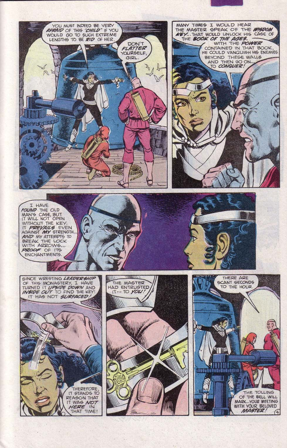 Detective Comics (1937) 557 Page 25