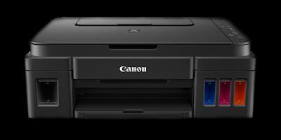 Canon Pixma G2600 Driver Download
