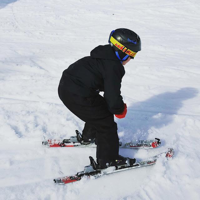 www.wayupnorthincali.blogspot.com Mt. Shasta Ski Park, Northern California