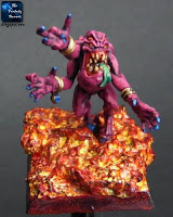 Pink Horror of Tzeentch