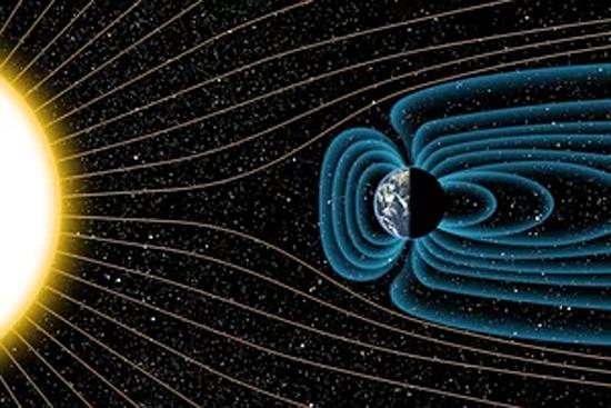 Campo magnético da Terra está mudando mais rápido do que o previsto - Img 2
