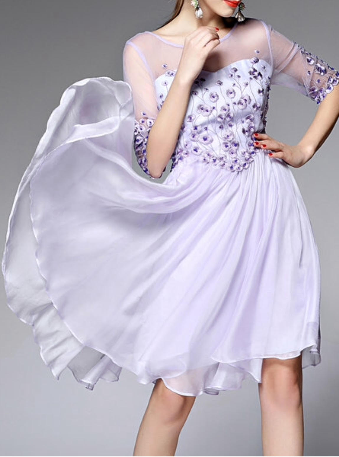 Dresses Modern Day Disney Princesses Would Wear with ...