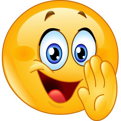 Hey You Emoji