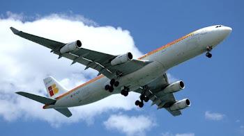 Como emigrar por avión desde Venezuela