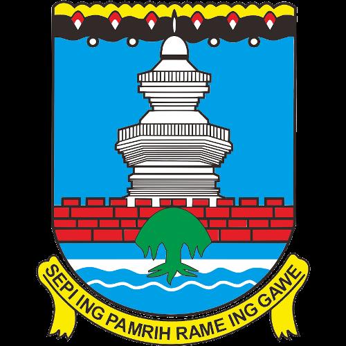 Lambang Logo Kabupaten Serang