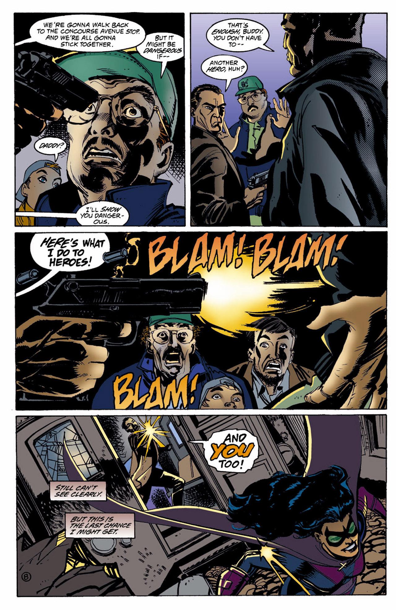 Detective Comics (1937) 720 Page 7