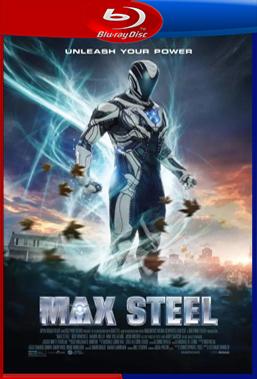 Max Steel (2016) BluRay Rip 720p/1080p Torrent Legendado 5.1