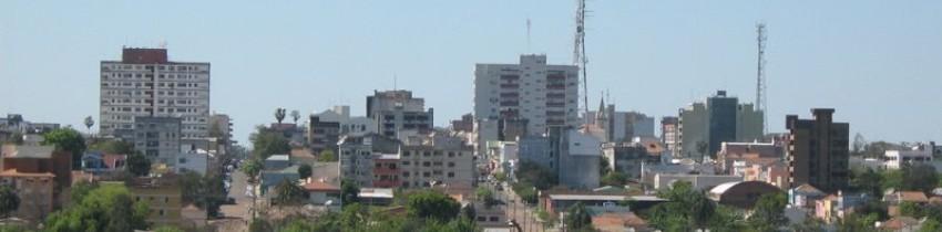 ALEGRETE, CIDADE DO RIO GRANDE DO SUL