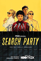 Tercera temporada de Search Party