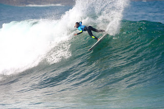 9 Miguel Blanco PRT Pantin Classic Galicia Pro foto WSL Laurent Masurel