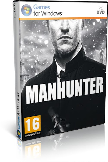 Manhunter PC Full Español Descargar Skidrow 2012