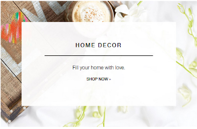 Avon Home Decor