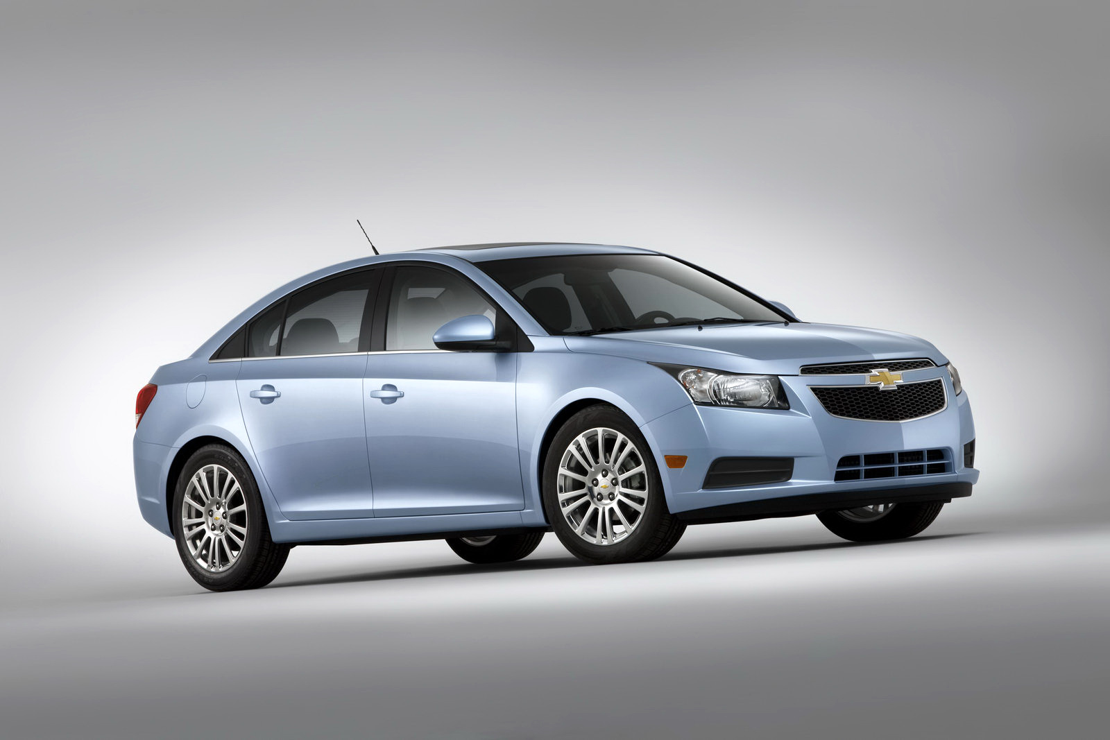 2011 Chevrolet Cruze The Car Club