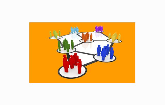 Pengertian, Fungsi, Ciri dan Bentuk Struktur Sosial