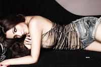 Riya Sen and Amy Jackson Sizzles in Bikini ~  Exclusive Galleries 024.jpg