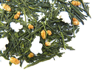 best genmaicha brown rice diet best green tea loose leaf tea