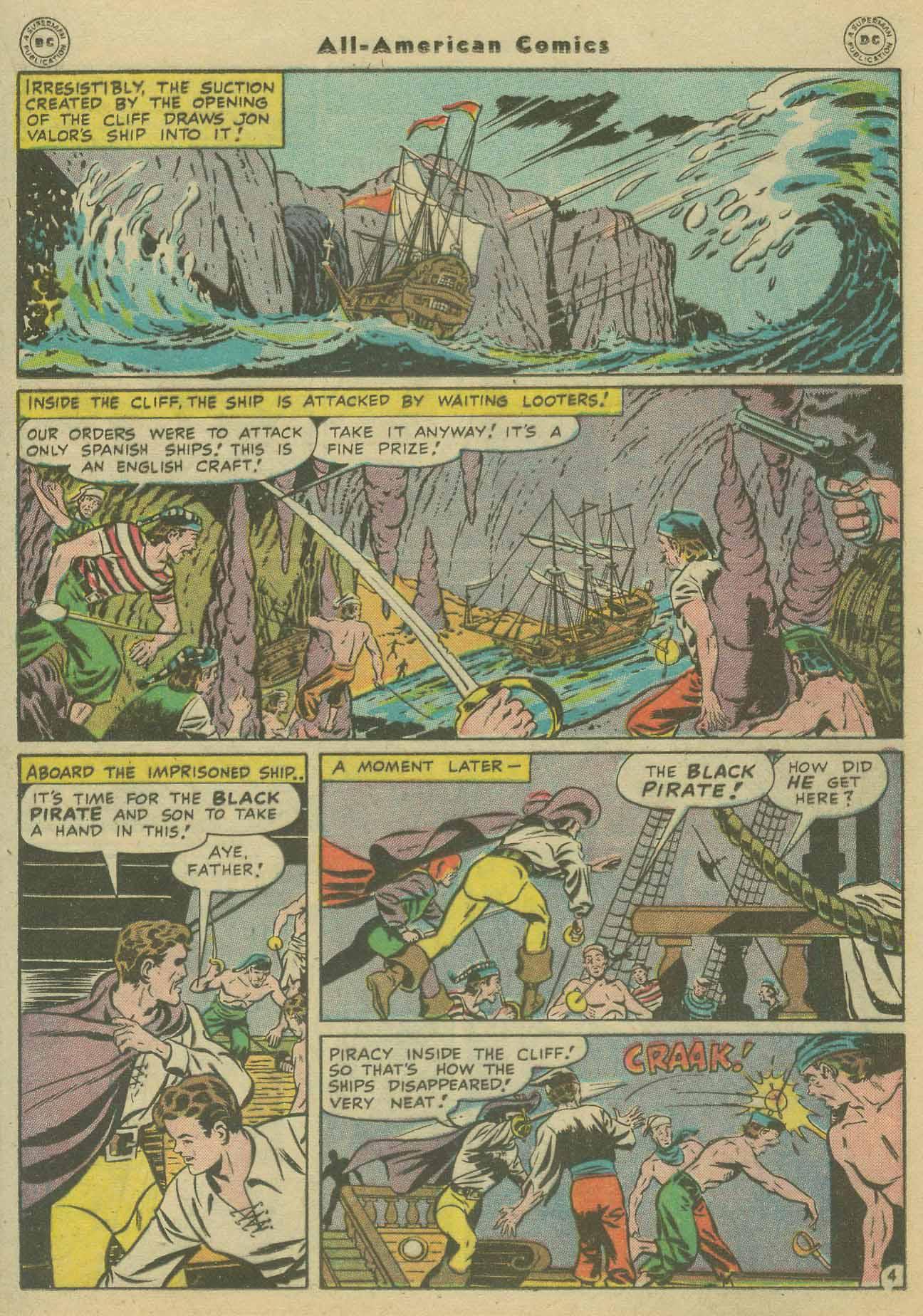 Read online All-American Comics (1939) comic -  Issue #92 - 25