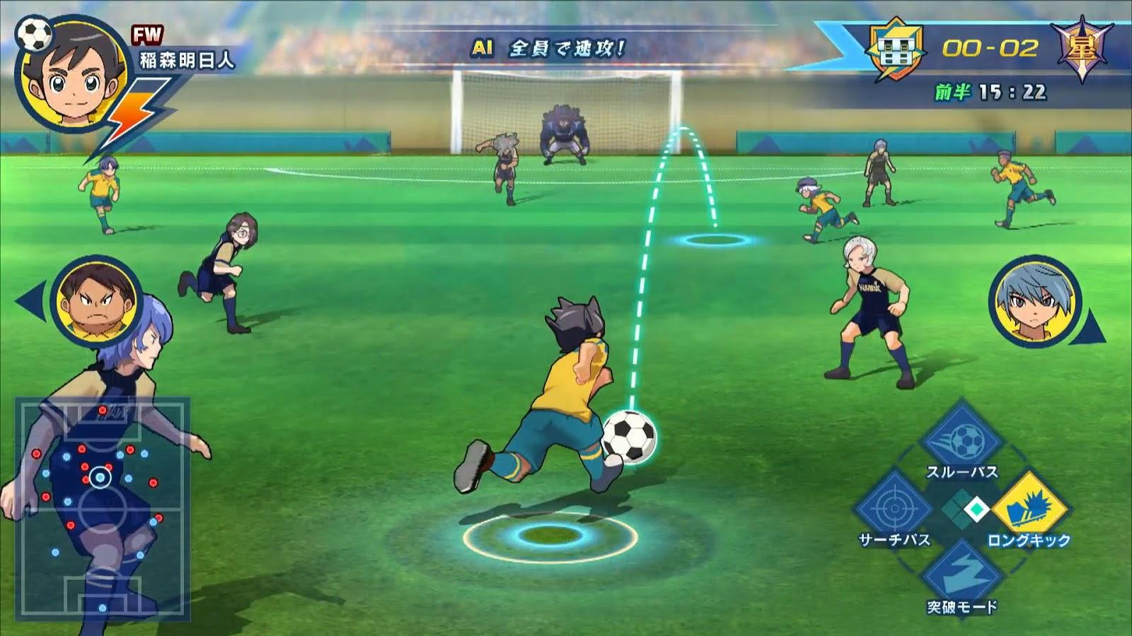 Level 5 tiene varios proyectos para Nintendo Switch bajo la manga