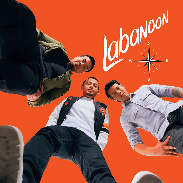 [Album] อัลบั้ม Labanoon - N.E.W.S