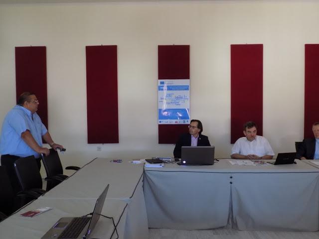 Ήπειρος: Σχεδίαση και Αξιολόγηση Μεταπτυχιακού προγράμματος Μηχανικών Λογισμικού