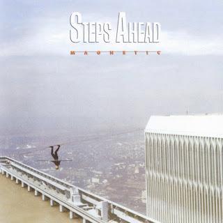 Steps Ahead - 1986 - Magnetic