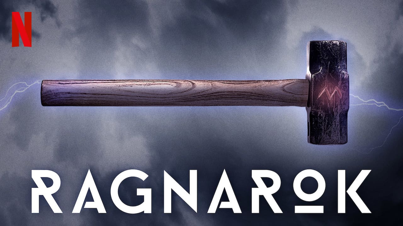 Ragnarok | Review S01E02 | Netflix