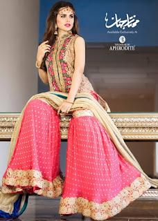 Mumtaz Jehan Punjabi Dresses by Sumbal Hammad
