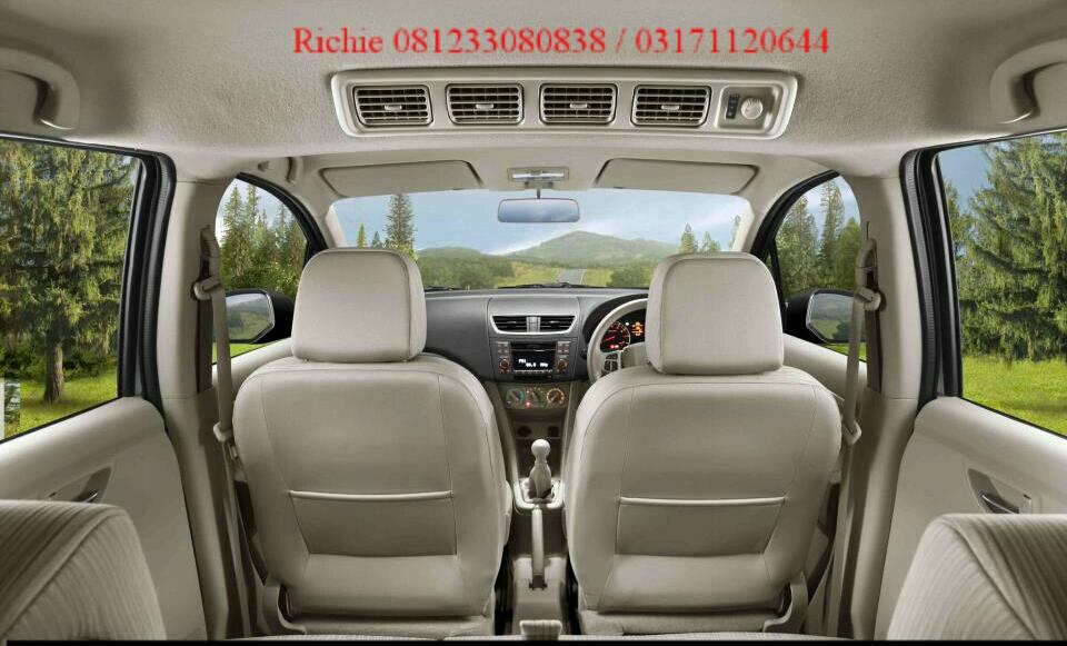 Jual Mobil Bekas Suzuki Mobil Surabaya
