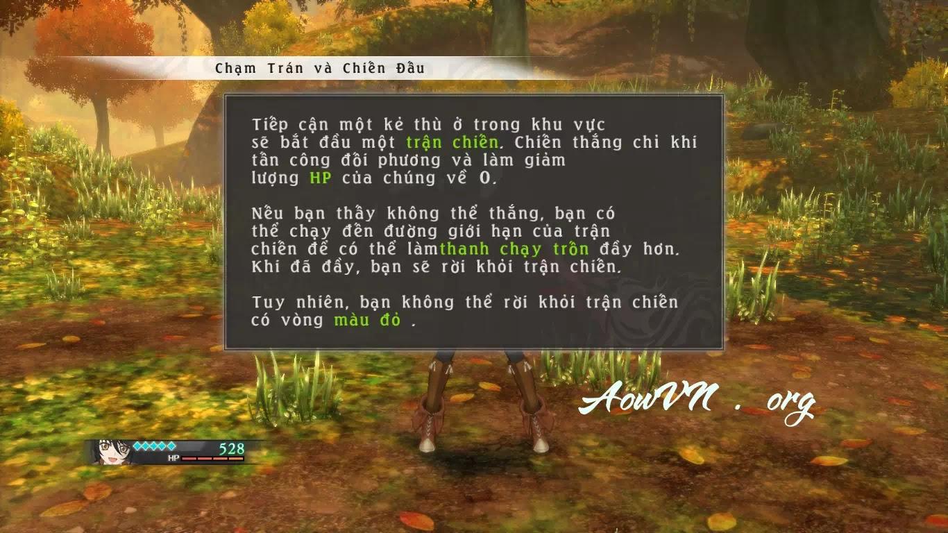 AowVN.org Tales Viet Hoa%2B%252818%2529 - [ PC 64Bit ] Tales Of Berseria Việt Hoá 100% | Game JPRG tuyệt hay trên PC PS3