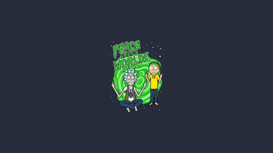 Rick and Morty, Peace Among Worlds, 4K, #7.2198