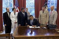 Obama, Pentagon certify repeal of 'Don't Ask, Don't Tell'