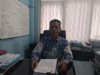 Masih Ada Penyewaan, Disdik Kota Cirebon Pastikan Ujian Nasional SMP Negeri Sudah Berbasis Komputer