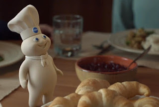 Pillsbury Doughboy | Wikipedia