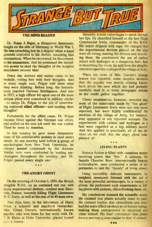Strange Adventures (1950) issue 193 - Page 16