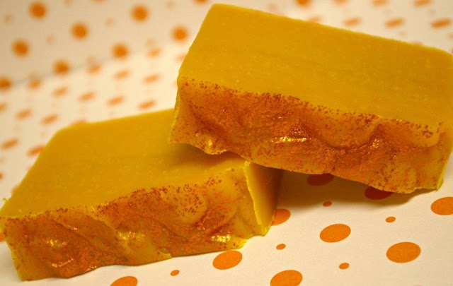 How to Make Carrot Soap without lye