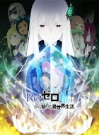 Re:Zero kara Hajimeru Isekai Seikatsu Season 02 Episode 09 Subtitle Indonesia