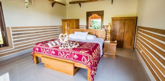 Accommodation Senaru