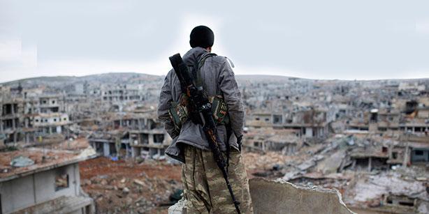 Resultado de imagen de Guerra contra el terror