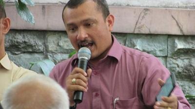 Penegak Hukum Harus Usut Ujaran Kebencian Steven Hadisuryo